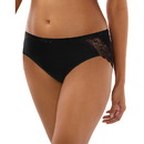 Bali DFCD63 Lace Desire Cotton Hipster Panty