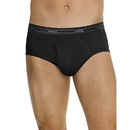 Hanes MXB6A4 Men's X-Temp Brief 4-Pack