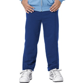 Hanes P450 7.8 oz Youth COMFORTBLEND EcoSmart Fleece Pant