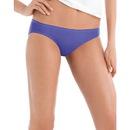 Hanes Women's Cotton Bikini 10-Pack, PW42AS