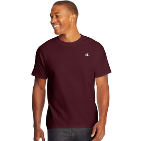 Champion T2226 Cotton Jersey Men's T Shirt