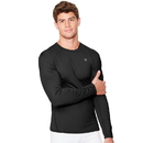 Champion Double Dry Long-Sleeve Men's Compression T Shirt , T625