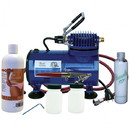 Paasche D100H Home Tanning Kit----product weight: 15