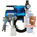 Paasche D200T Quick Application Tanning Kit----product weight: 19
