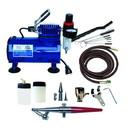 Paasche H-100D H-SET, D500SR & AC-7----product weight: 14