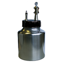 Paasche Quart cup for Sprayer----product weight: 1.65