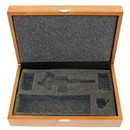 Paasche P-178 Wood Case for VL, VLS, MIL, VLST, TS, TG, H & HS----product weight: 1.63