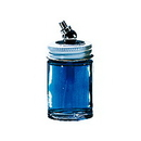 Paasche Glass bottle assembly for VLS airbrush----product weight: 0.1