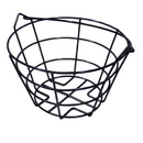 ProActive Sports Green Wire Basket Small