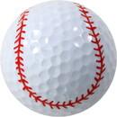 Chromax Odd Balls Bulk Baseball