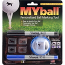 Greenskeeper MYball Marking Tool Man's Best Friend Series