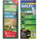 Quick Series 3 pack Golf Are You Ready