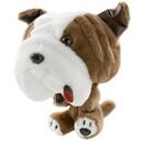 ProActive Sports Club Hugger Headcover Bulldog