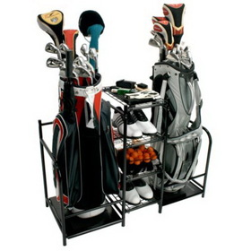 ProActive Dual Golf Organizer, Price/Each