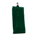 ProActive Sports 16 x 25 Hemmed Towel Green