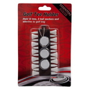 ProActive Sports Tee Holder w/Ball Marker & Tees