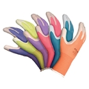Lfs Gloves NT370-L Atlas Nitrile Touch Nylon Knit Gloves - Large