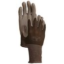 Lfs Gloves NT370BK-S Atlas Nitrile Tough Gloves - Small