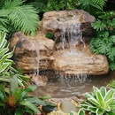 Universal Rocks SRW-008 Waterfall Rock 008