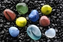 Penn-Plax Ultra Gem-Stones - 9 oz.