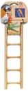 Penn-Plax 5 Step Wooden Ladder