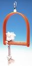 Penn-Plax Swing w/Rope - for Medium Birds