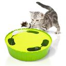Penn-Plax CAT701 Hide&Seek Electronic Mousehunt