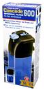 Penn-Plax Cascade 600 - 175 gph - Up to 50 Gallons