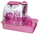 Penn-Plax Pink Princess Housing Unit / Small