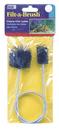 Penn-Plax Twin Filter Spring Brush