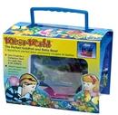 Penn-Plax Water World Goldfish Bowl Kit - 2.5 Tank Kit
