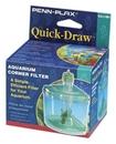 Penn-Plax Quick-Draw Box Filter