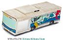 Penn-Plax REP1121 ++Urban Hideaway - Bus