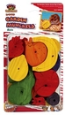 Penn-Plax Large Fruit & Vegetable Shapes