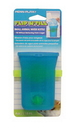 Penn-Plax SAMFB1 Flat Water Bottle 4Oz