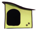 Penn-Plax ZH2 Green Dog Zipper House
