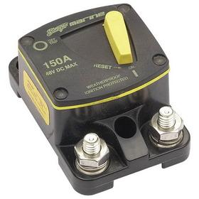 STINGER SCBM150 Marine Circuit Breaker (150 Amp)