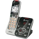 ATT ATCRL32102 DECT 6.0 Big Button Cordless Phone with Digital Answering System & Caller ID