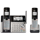 ATT TL96273 Connect to Cell Answering System with Dual Caller ID (2 Handset)
