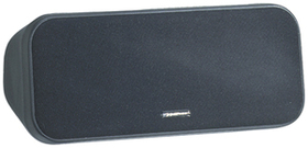 "BIC VENTURI DV32CLR 3.5"" Center Channel Speaker"