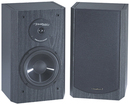 "BIC VENTURI DV62SIB 6.5"" Bookshelf Speakers"