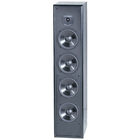 "BIC VENTURI DV64 6.5"" Slim-Design Tower Speaker, Price/each"