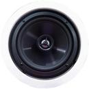 """BIC AMERICA MSRPRO6 6.5"""" Weather-Resistant Muro Ceiling Speakers"""
