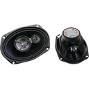 "CERWIN-VEGA XED693 XED Coaxial Speakers (6"" x 9"", 3 Way, 350W max)"