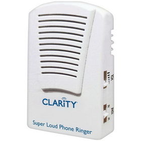 CLARITY 55173.000 Super-Loud Telephone Ringer