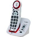 CLARITY 59522.000 DECT 6.0 Extra Loud Cordless Phone System