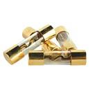 DB LINK AGU50 Gold AGU Fuses, 4 pk (50 amp)