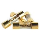 DB LINK AGU80 Gold AGU Fuses, 4 pk (80 amp)