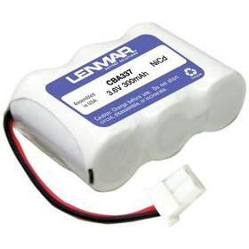 LENMAR CBA337 SW Bell Replacement Battery