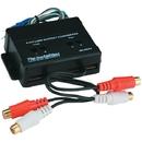 INSTALL BAY IBLOC04 60-Watt 4-Channel Adjustable Level Converter